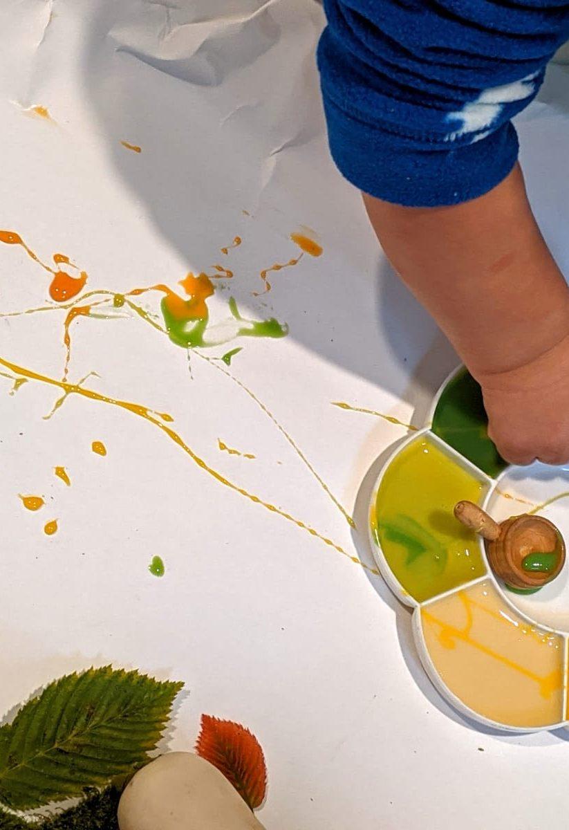 activités-enfants-peinture-gourmande2