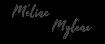 Signatures de Mémine et Mylène