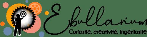 Logo du site web Ebullarium